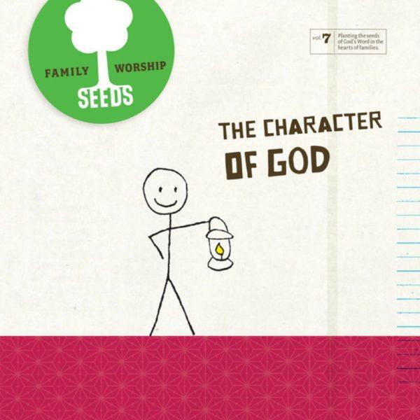 Character of God (CDBaby)