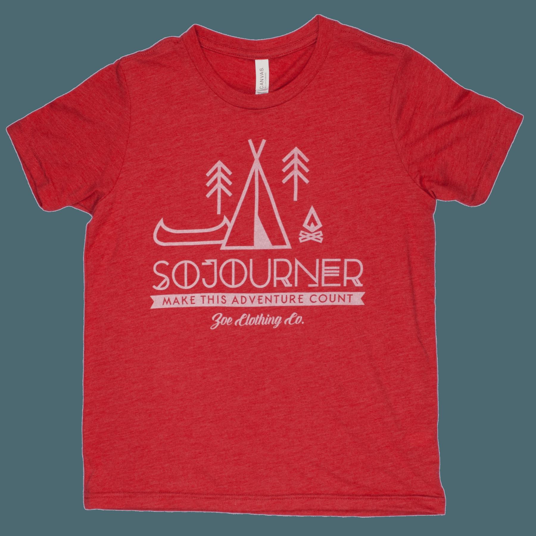 Youth Sojourner transparent