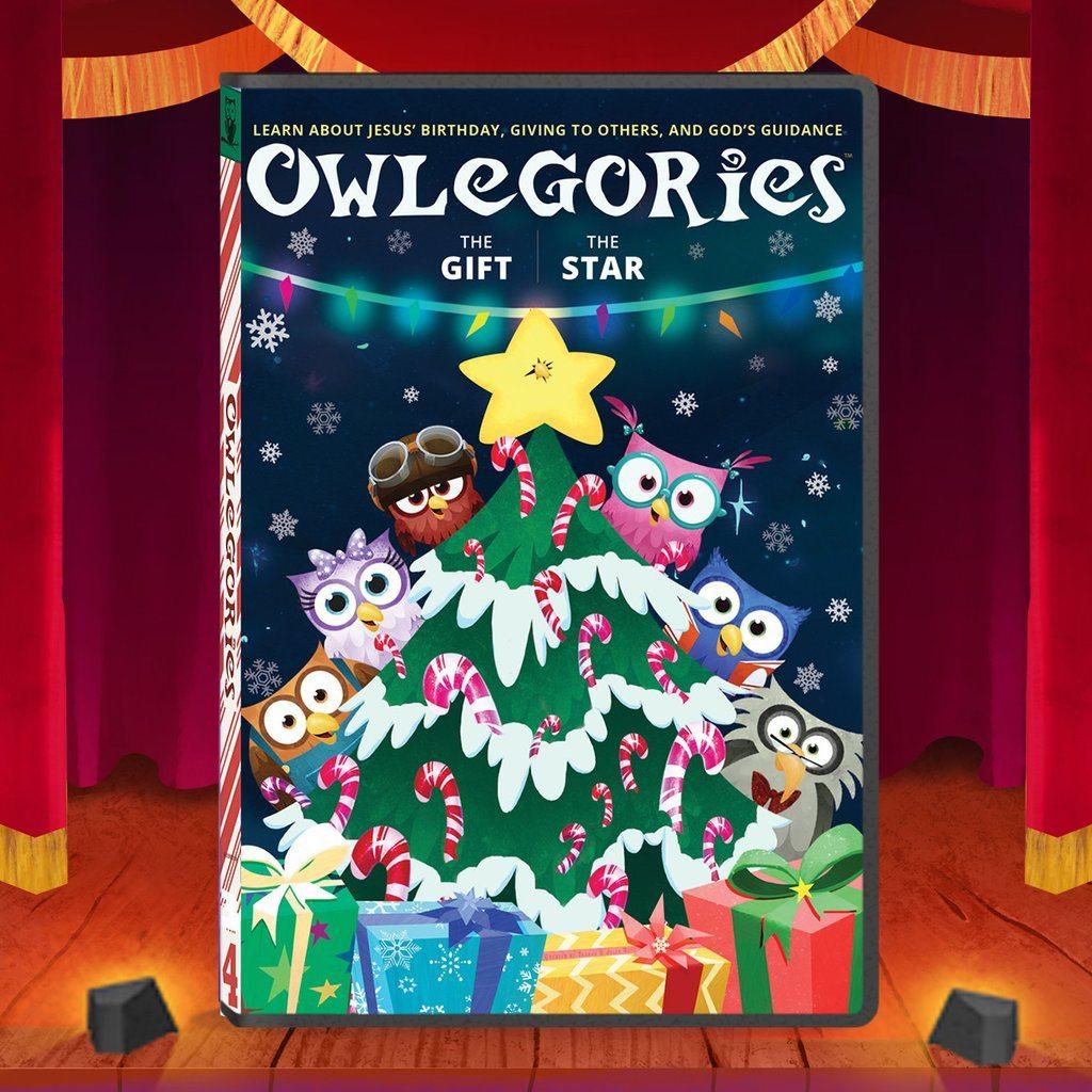 Owlegories-DVD4-Announcement_1024x1024
