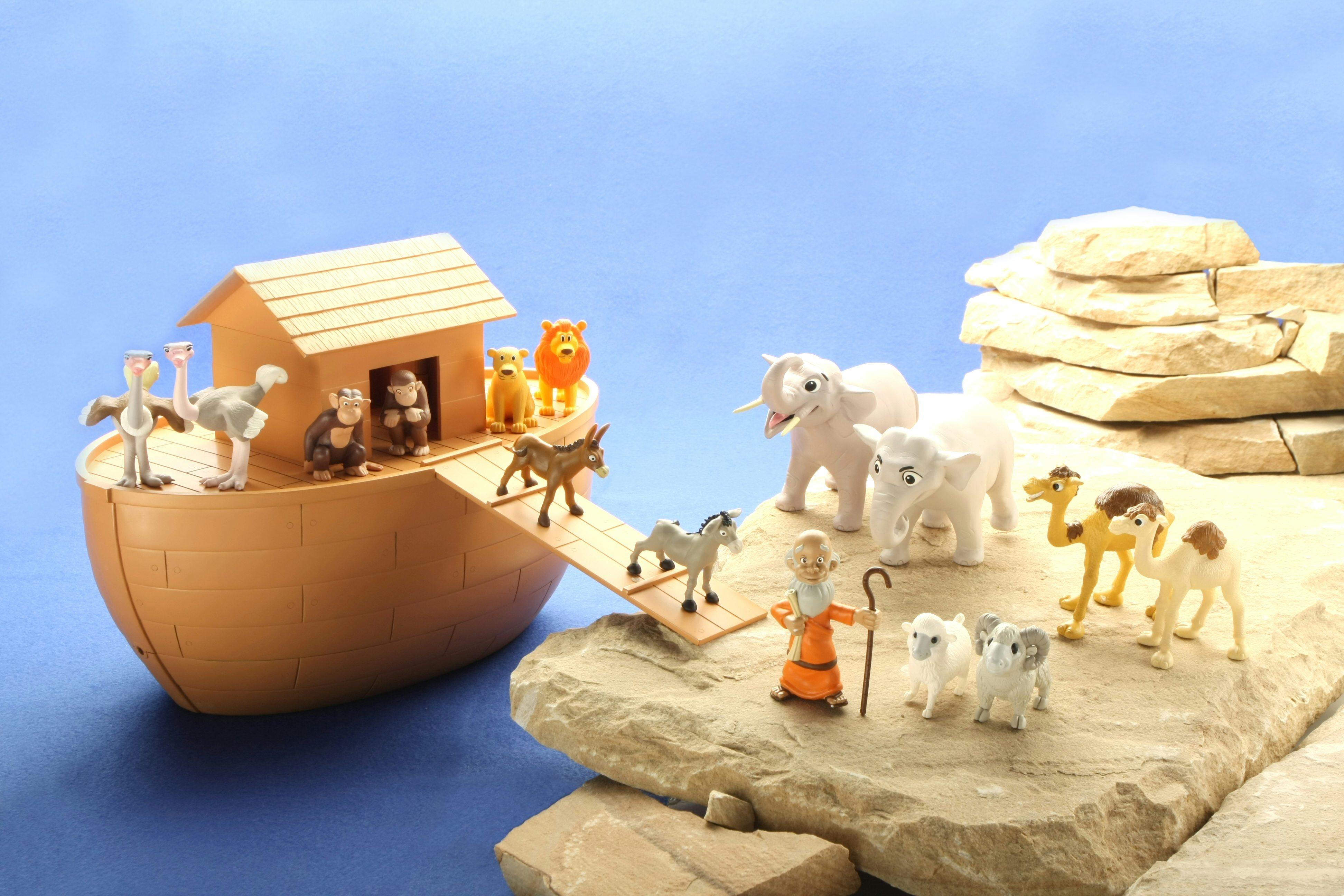 naoh's ark